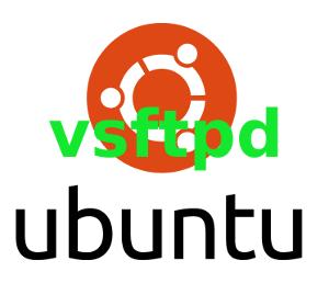 ubuntu-vsftpd
