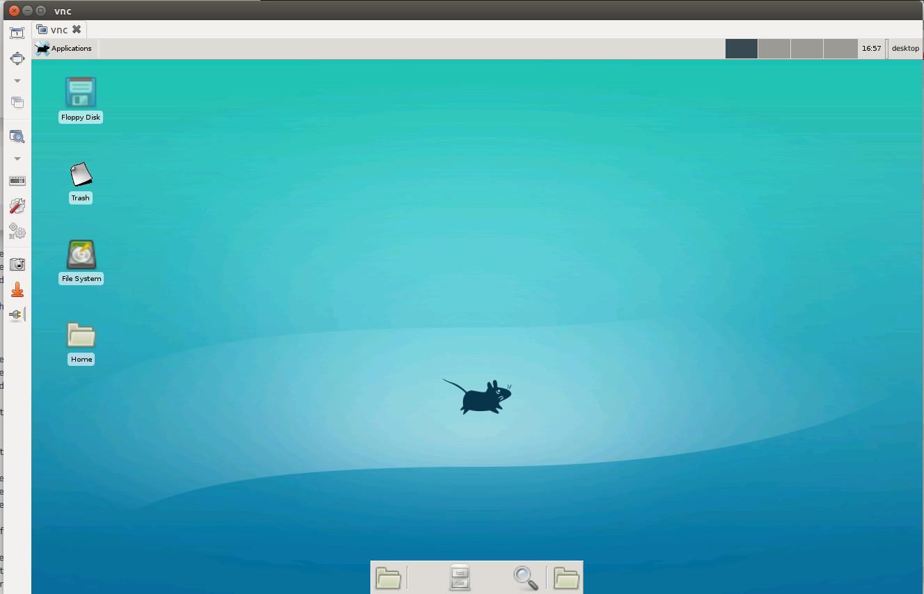 Install VNC Server on Ubuntu Server | HostOnNet com