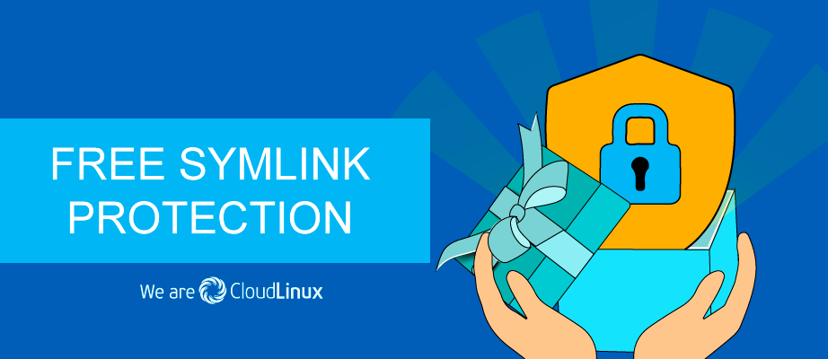 Free Symlink Protection From CloudLinux | HostOnNet