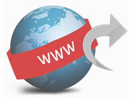 How to do a Domain Forwarding in Domain Control Panel | HostOnNet.com
