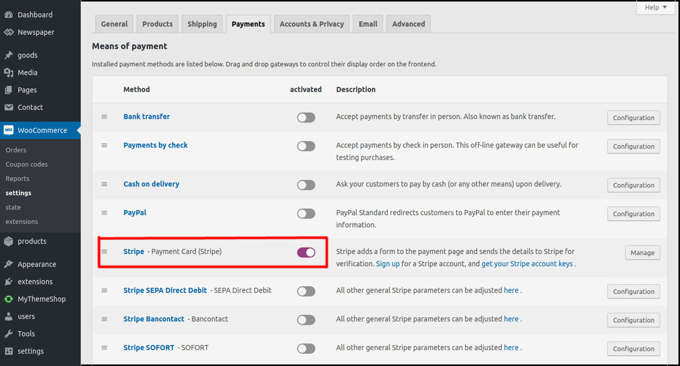 woocommerce-payment